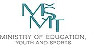 MSMT - logo